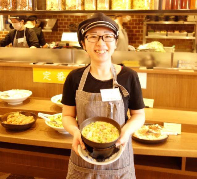 神戸元町ドリア 神戸三田プレミアムアウトレット店の画像・写真