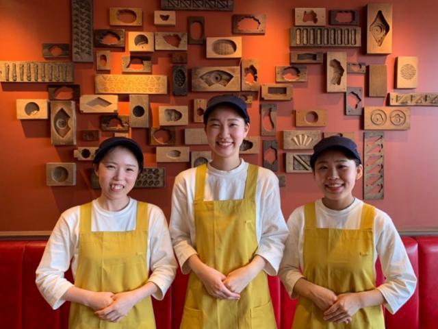 神戸元町ドリア イオンモール岡山店の画像・写真
