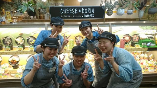 チーズ&ドリア.スイーツ アミュプラザ鹿児島店の画像・写真